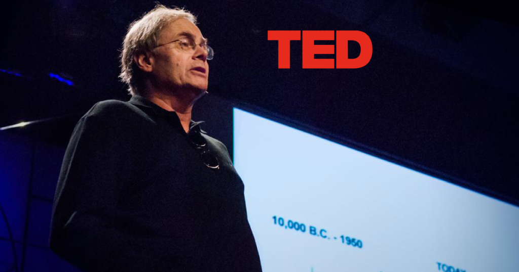 Daily TED Talk – Gregory Petsko on the Coming Neurological Epidemic