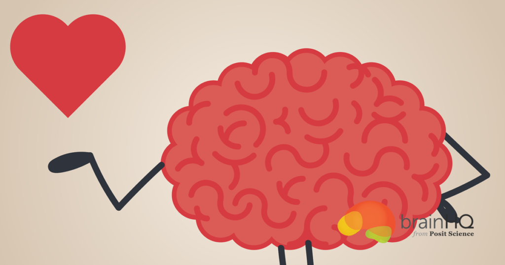 Your Brain in Love: Part 2 – Love and Marriage