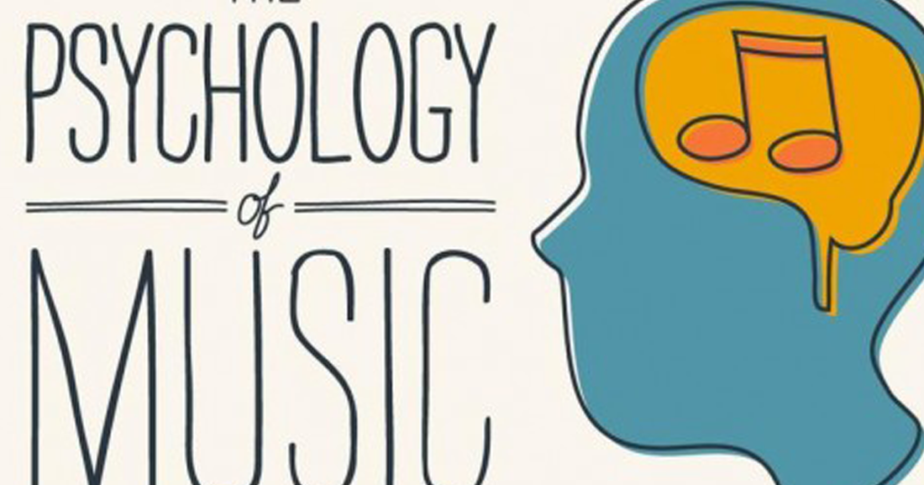 This Is Your Brain on Music (Infographic)