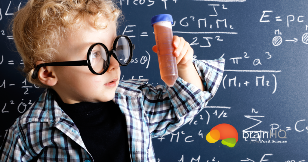 Misleading Science Claims: The Case of Baby Einstein