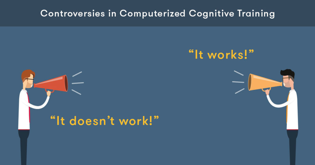 Controversies in Computerized Cognitive Training