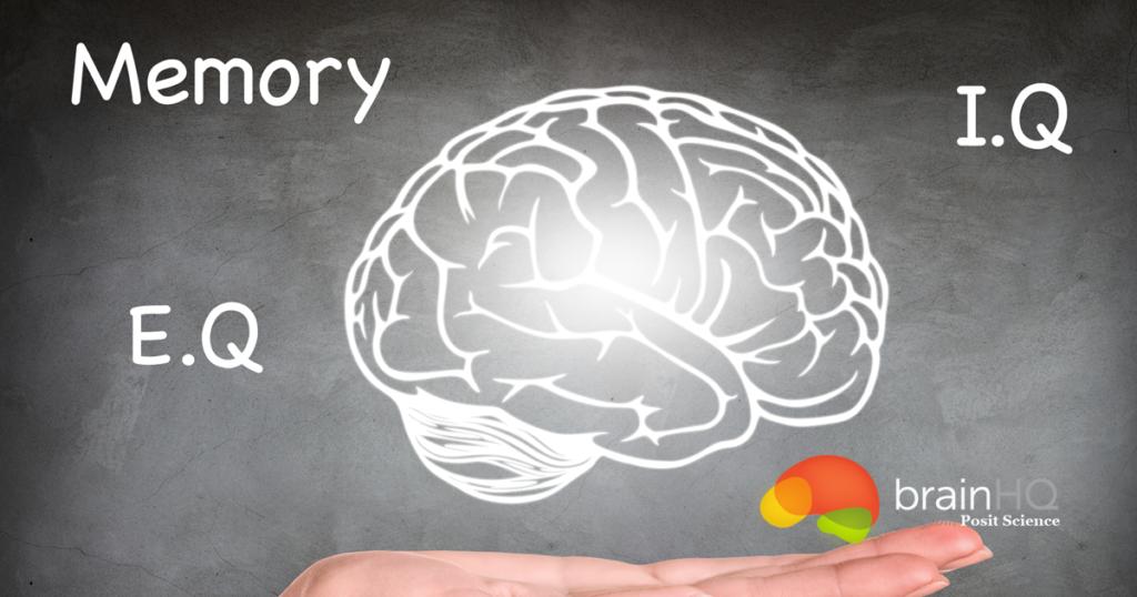 Memory, IQ and EQ