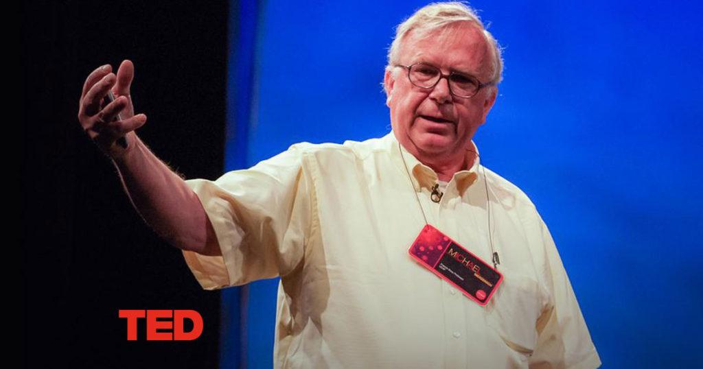 Daily TED Talk – Michael Merzenich on Re-wiring the Brain