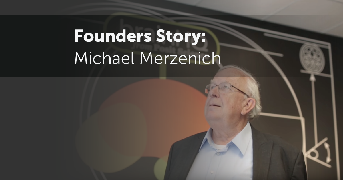 Founder's Story