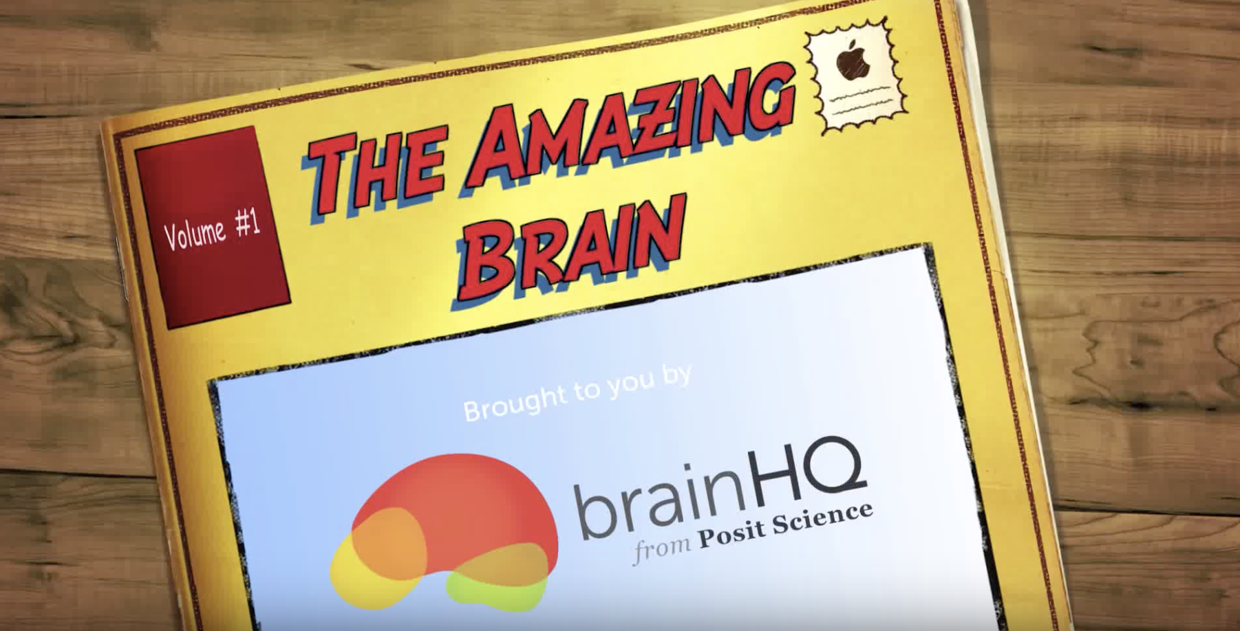 The Amazing Brain, Volume 1: Do we only use 10% of our brains?