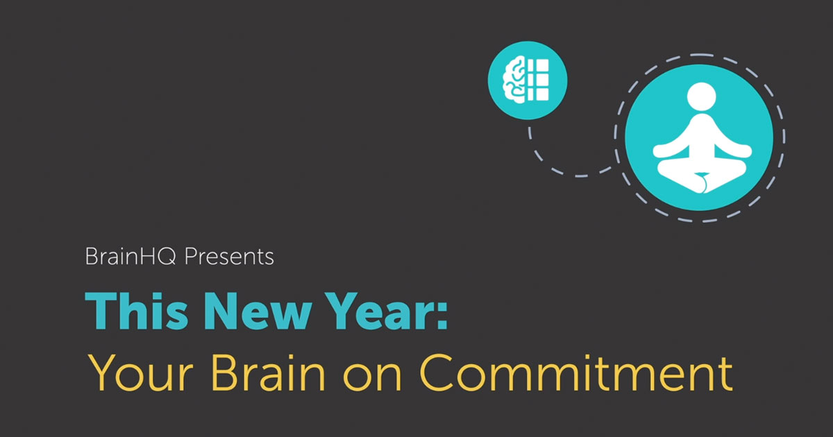 Your Brain on Commitment