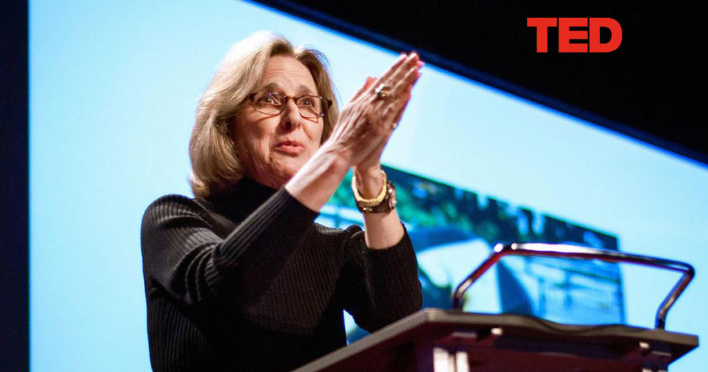 Daily TED Talk – Helen Fisher on the Brain and Love