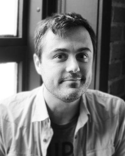 Travis Wade, PhD