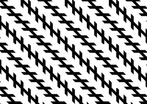 Zöllner's illusion