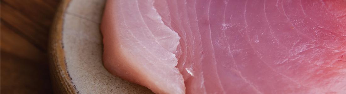Baked Tuna & Rotini