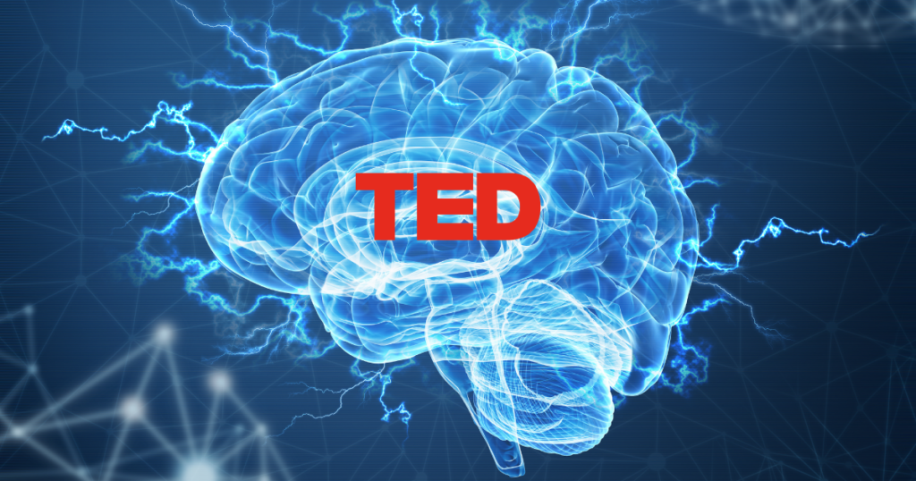 The Best Brain TedTalks