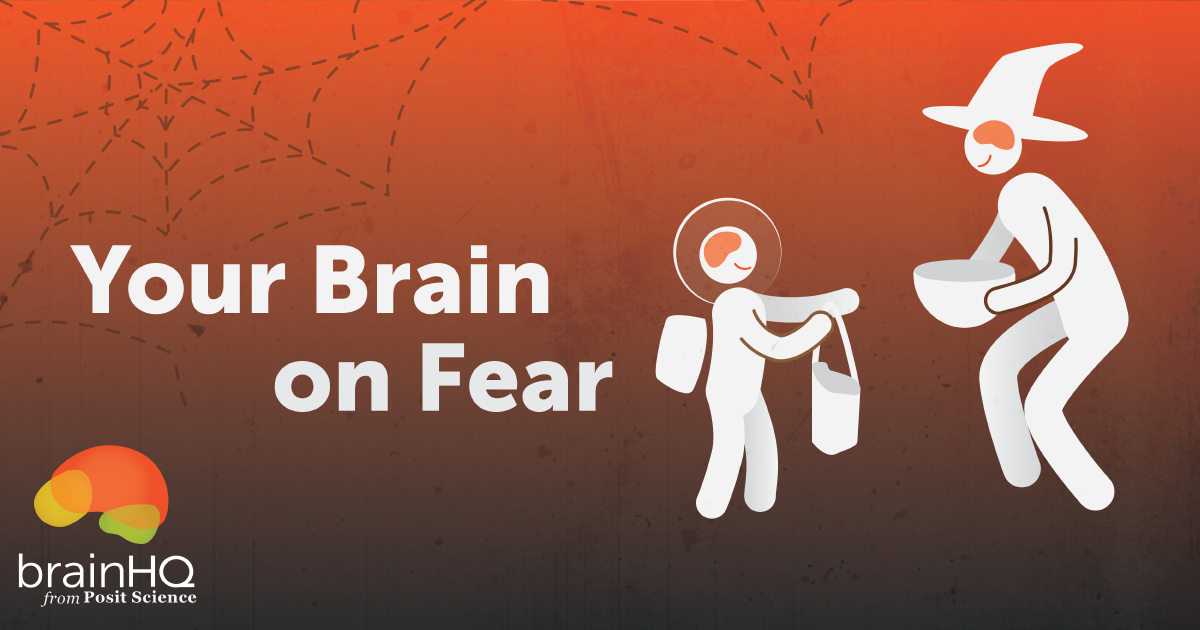 Your Brain on Fear