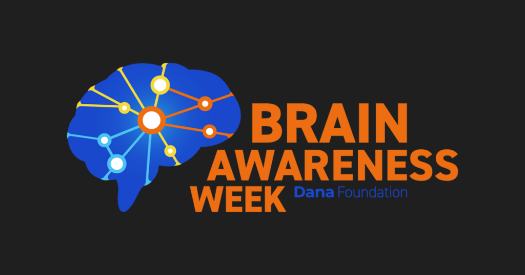 Brain Awareness Week 2021!