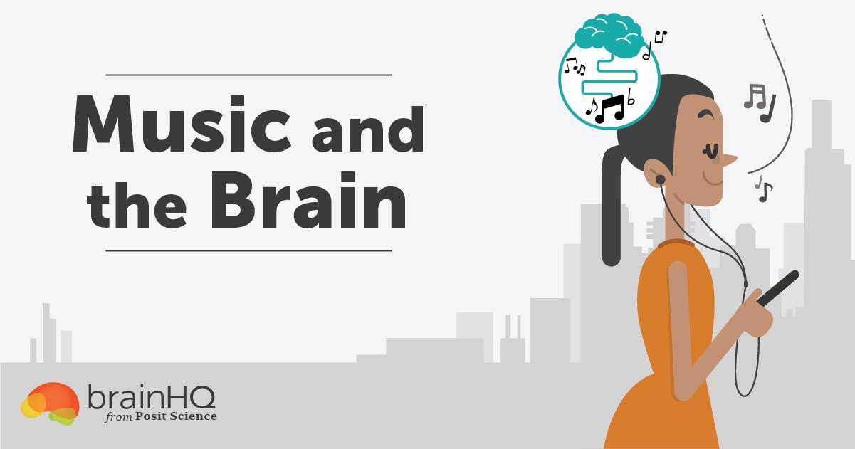 BrainHQ Academy: Music and the Brain