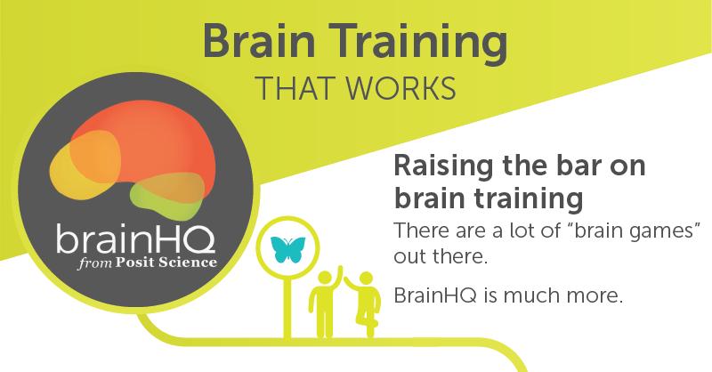 Brain Exercises, Brain Training, Brain Health – BrainHQ from